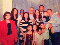 Crane Family Pic (2014)