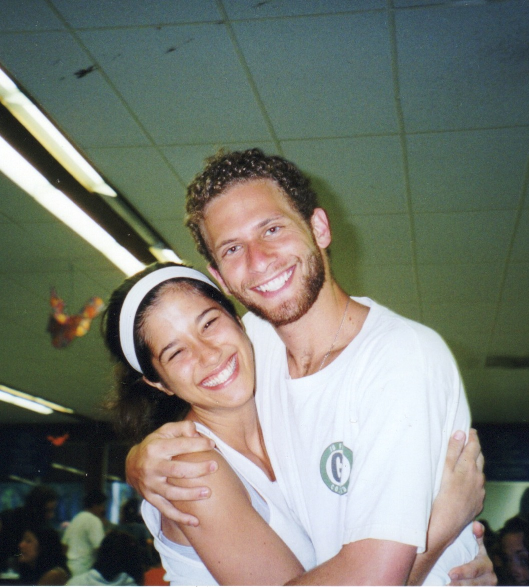 Deena & Seth
