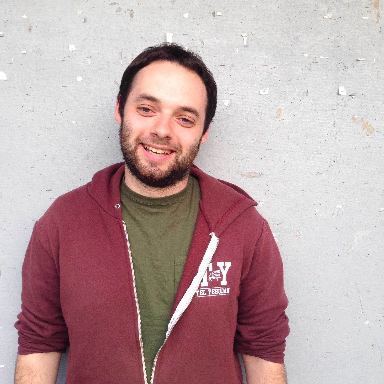 Joel Srebrenick