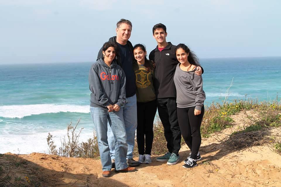 Tuchman family