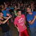 Saturday night rikkud-three boys dancing
